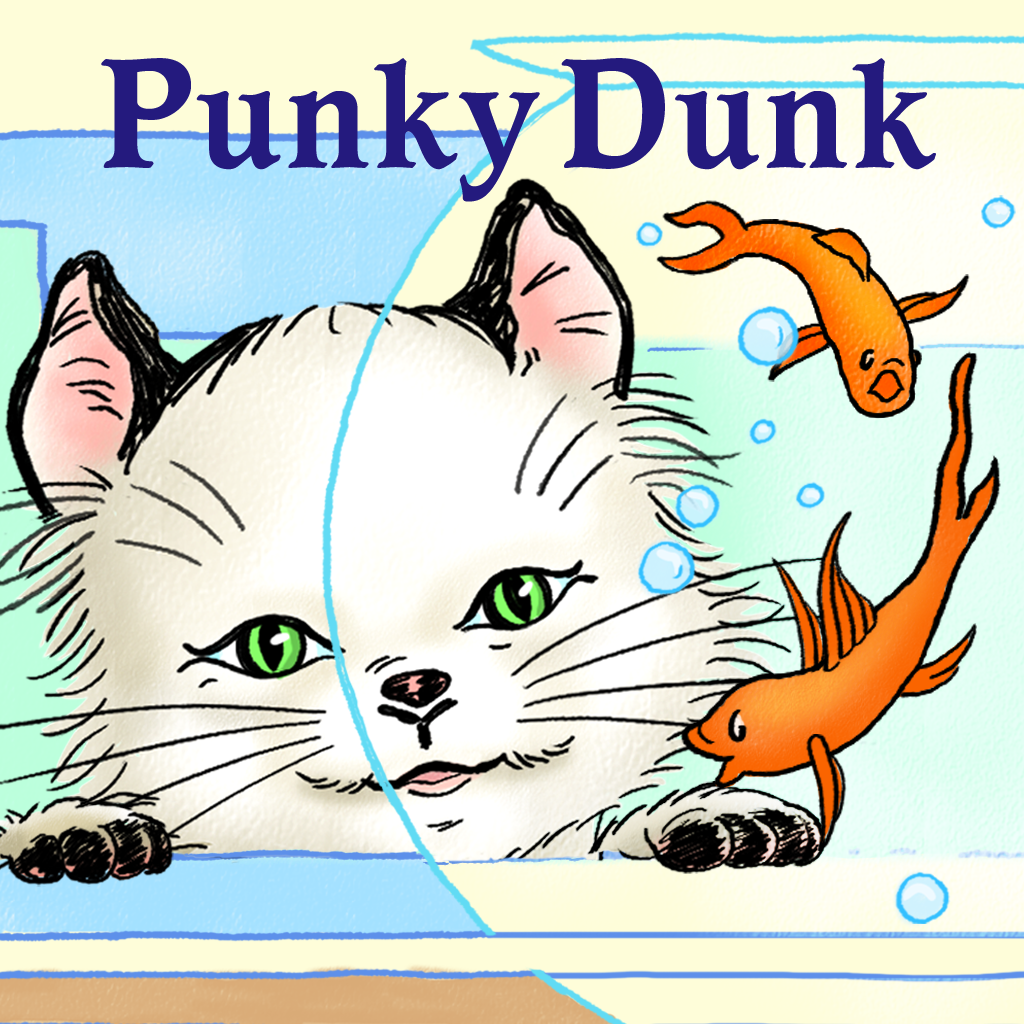 Punky Dunk Project: Punky Dunk and the Gold Fish