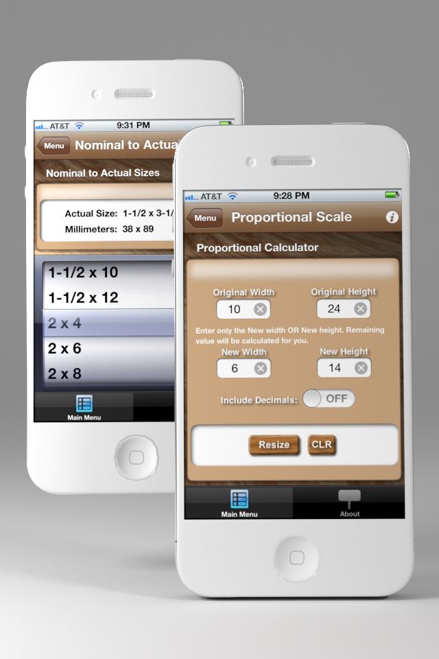 WoodMaster Screenshot