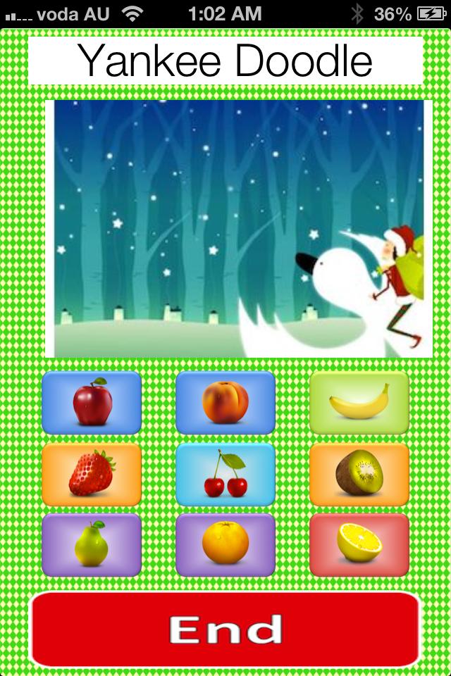 Baby Phone – Musical Baby Game Screenshot