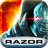 Razor: Salvation by Crescent Moon Games icon