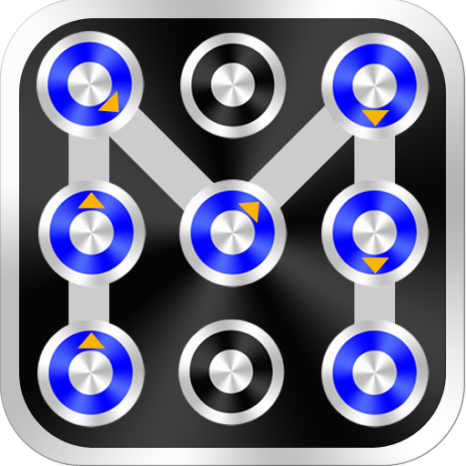 Dot Lock My Data - Security protection suite for secret photos, videos, notes, folders