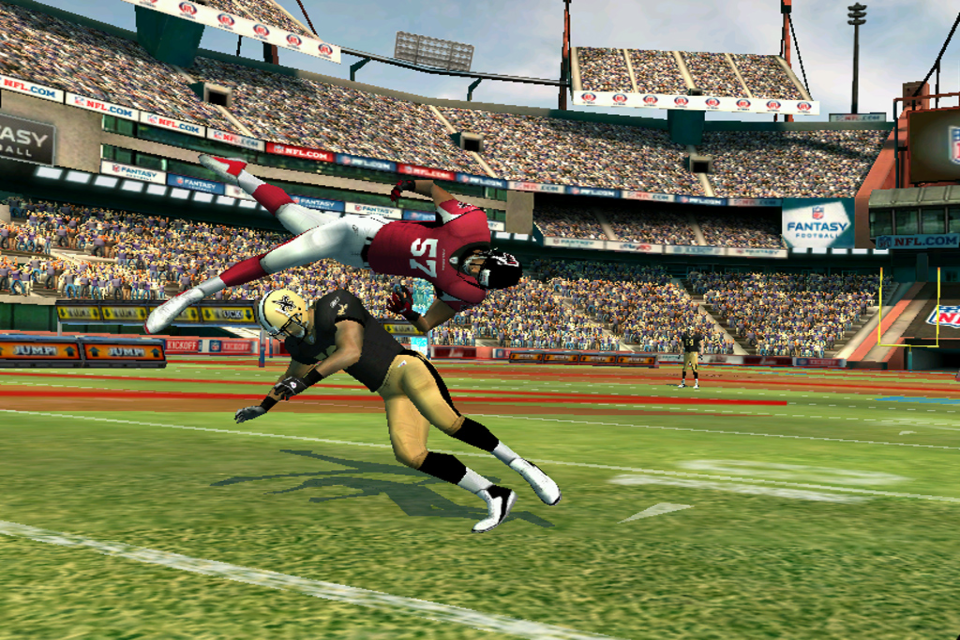 NFL Rivals screenshot #3