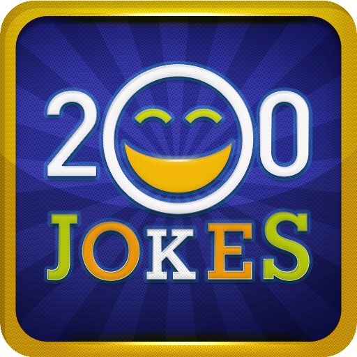 200 Jokes You Can Tell Anybody!