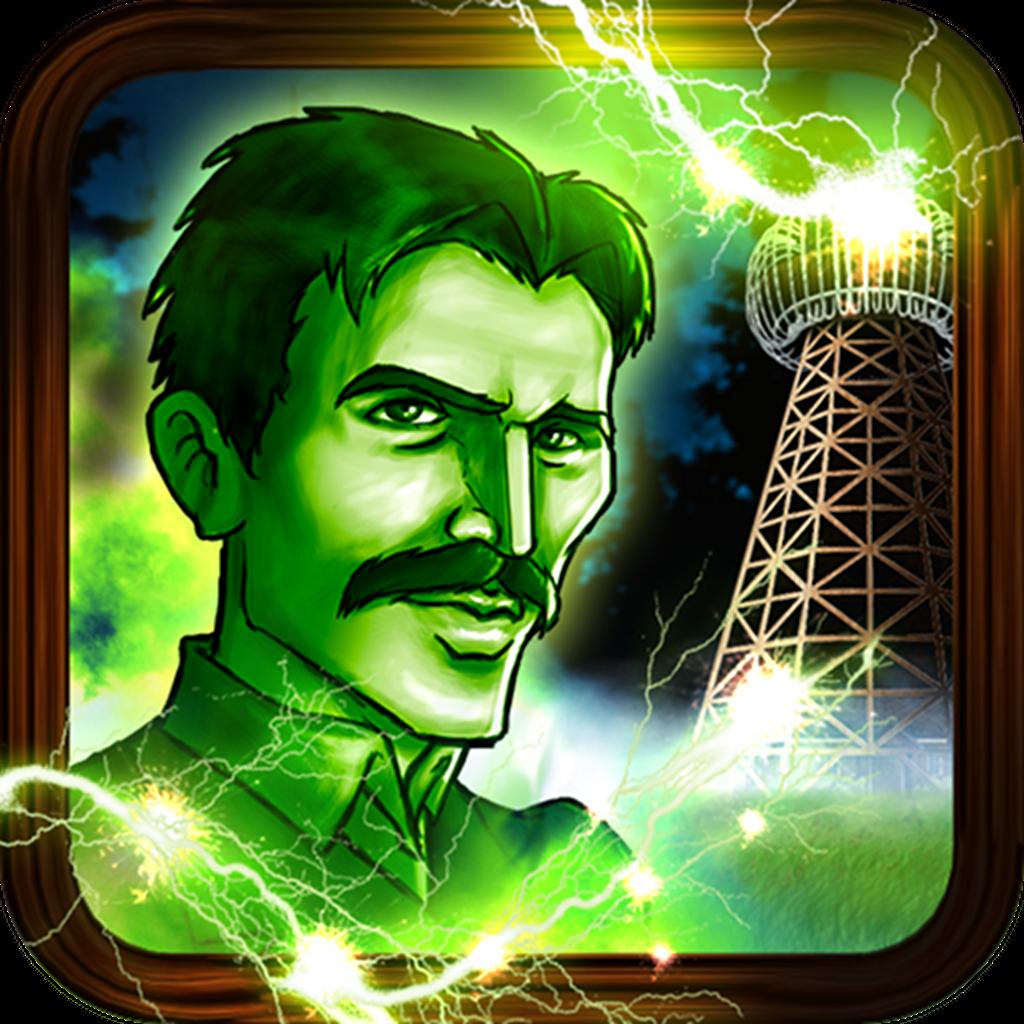 Tesla's Electric Mist