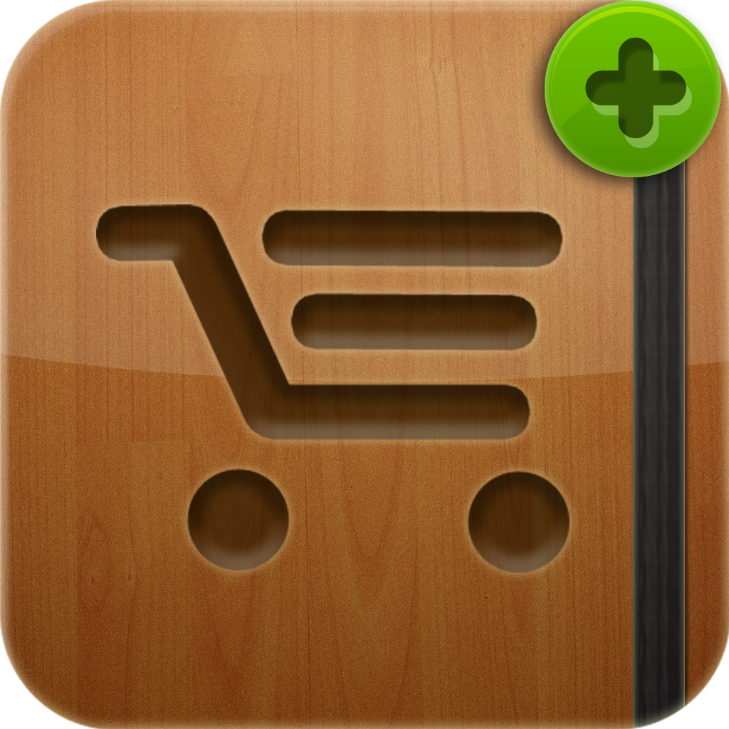 iCanShop - the smart and evolutive shopping list