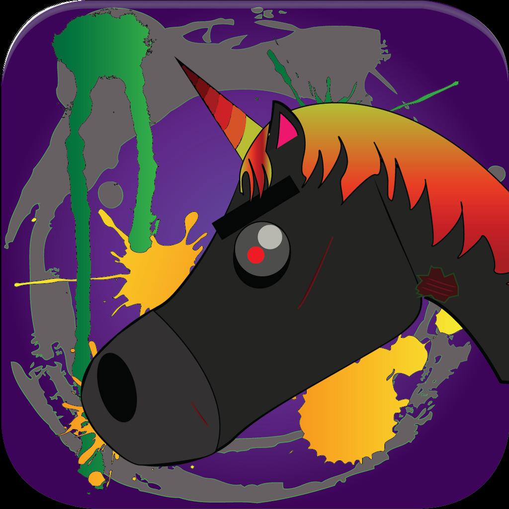 Unicorn Apocalypse Stampede