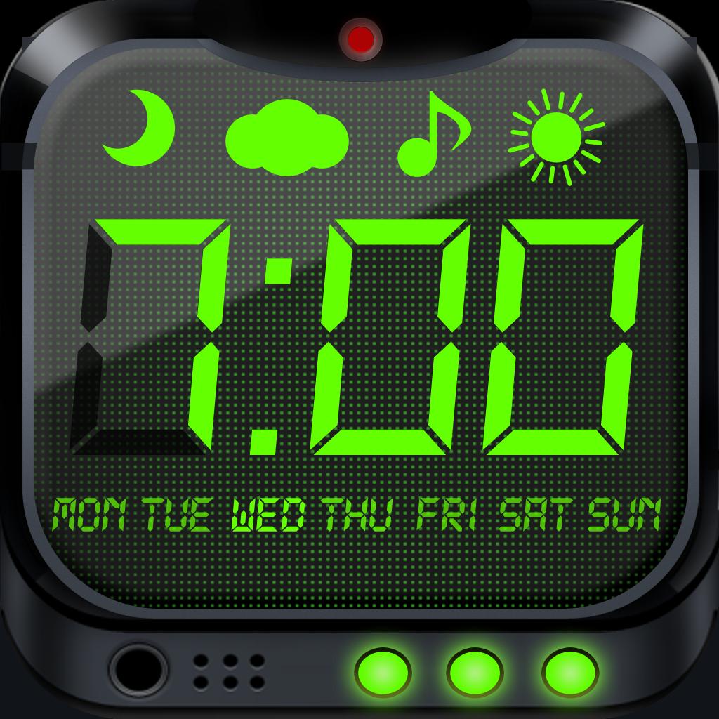 Alarm Clock Pro 5 HD
