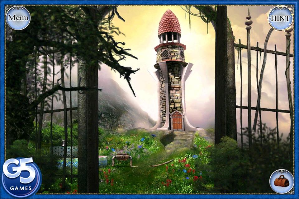 Treasure Seekers 2: The Enchanted Canvases  Free screenshot #2