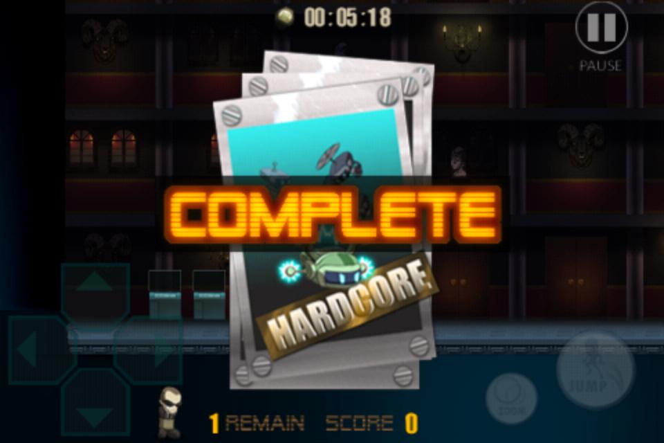 SpySpy screenshot 5