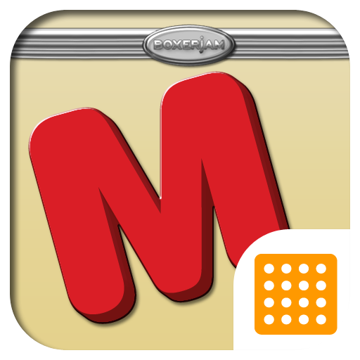 Magnet-O