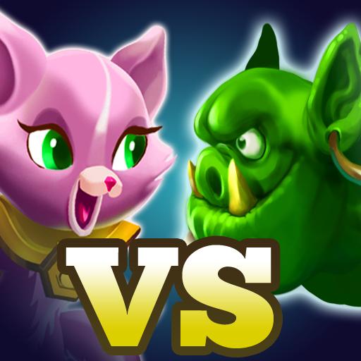 Pets vs Orcs