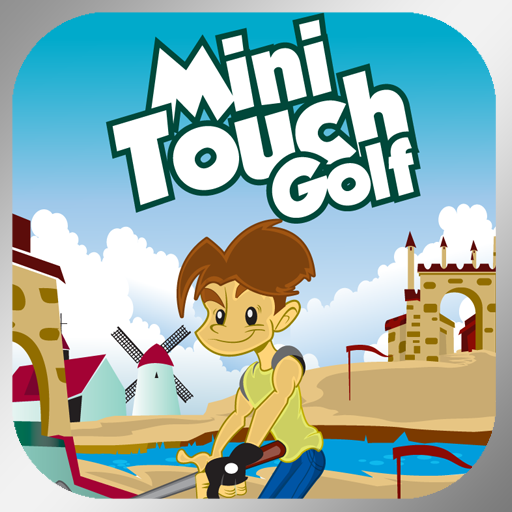 Mini Touch Golf