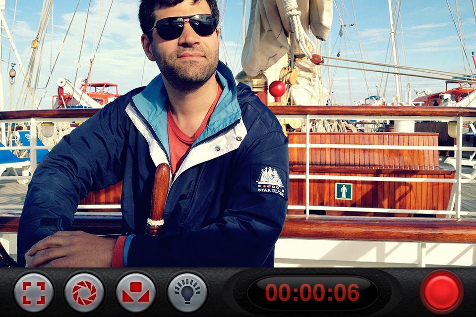 FiLMiC Pro 2 screenshot 4