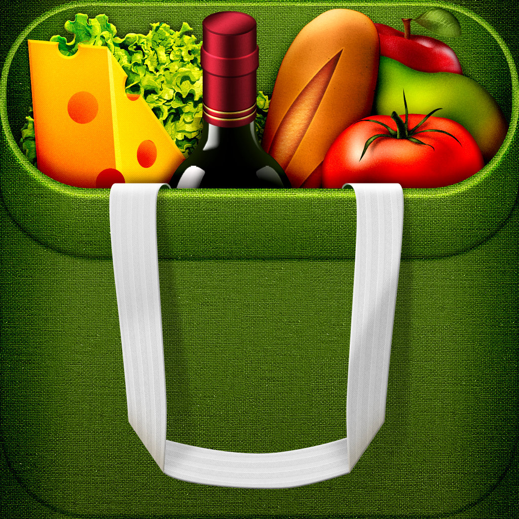 Listick – Easy-to-Use Grocery Shopping List and Expense Tracker