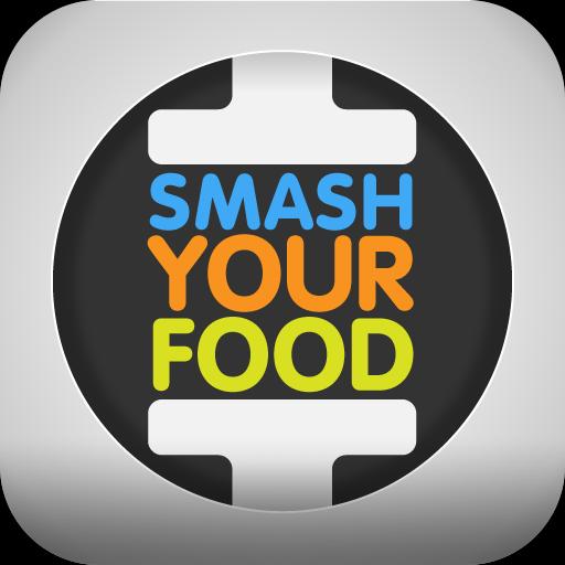 Smash Your Food HD