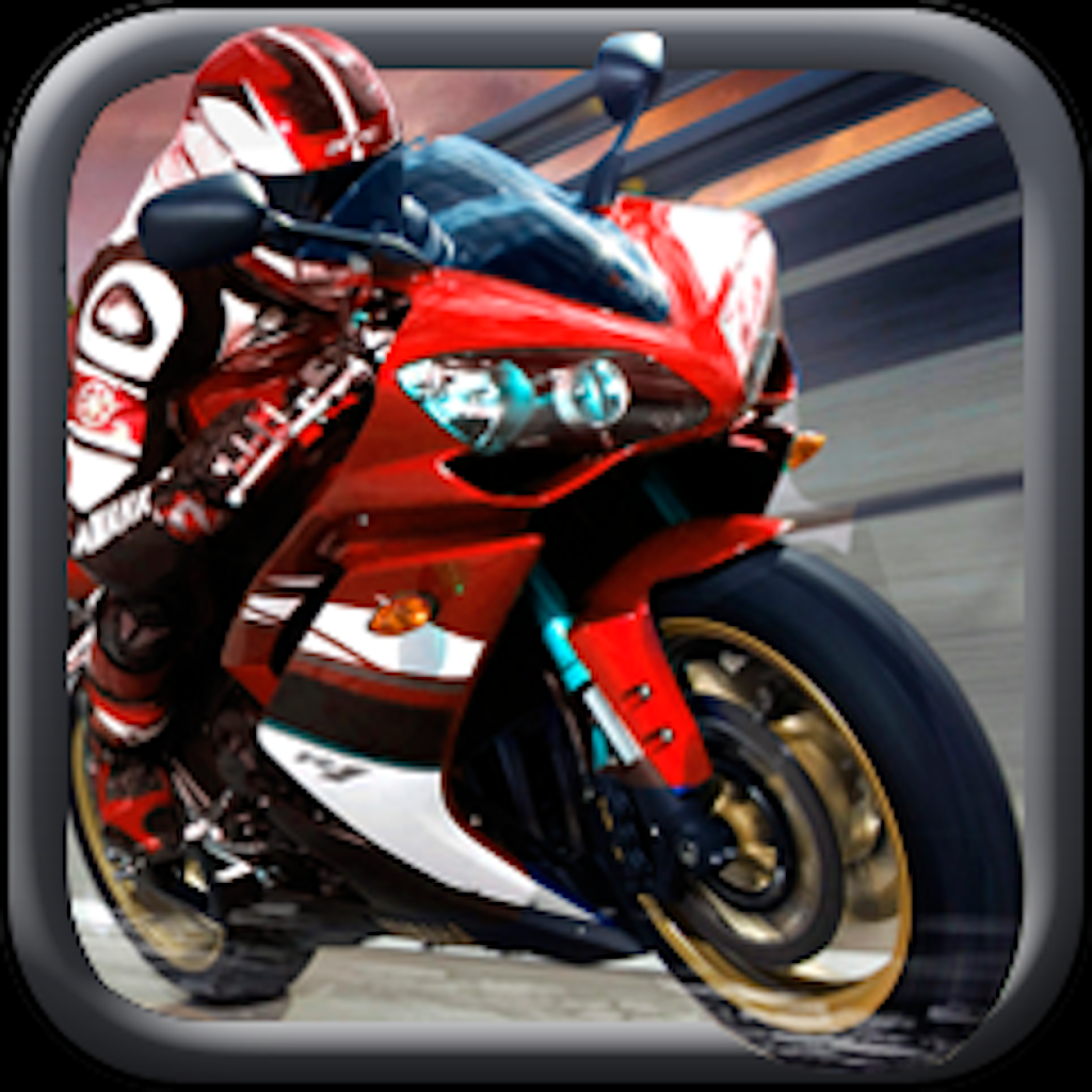 Moto Madness - 3d Motor Bike Stunt Racing Game