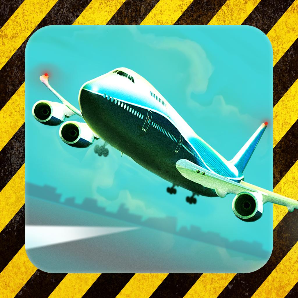 MAYDAY! Emergency Landing