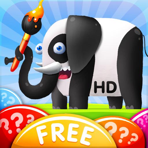 Charadium II HD free
