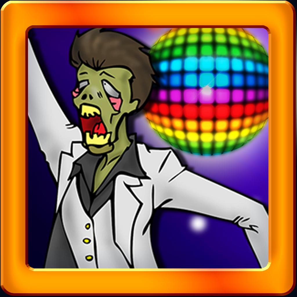 Disco Zombie Fever