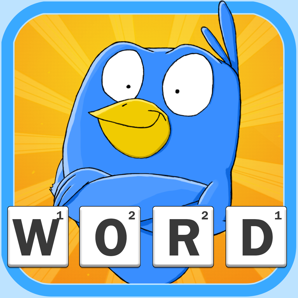 Bird Gets The Word! HD