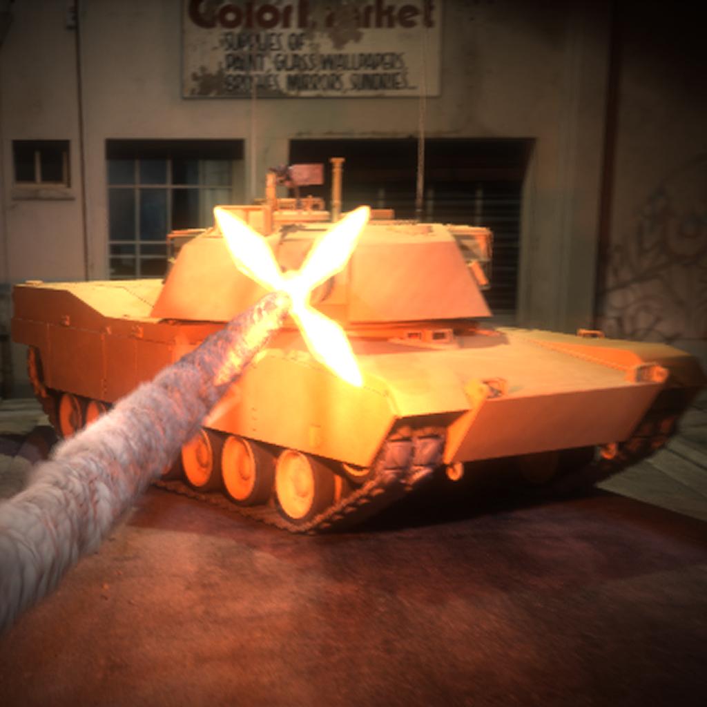Payback² - The Battle Sandbox