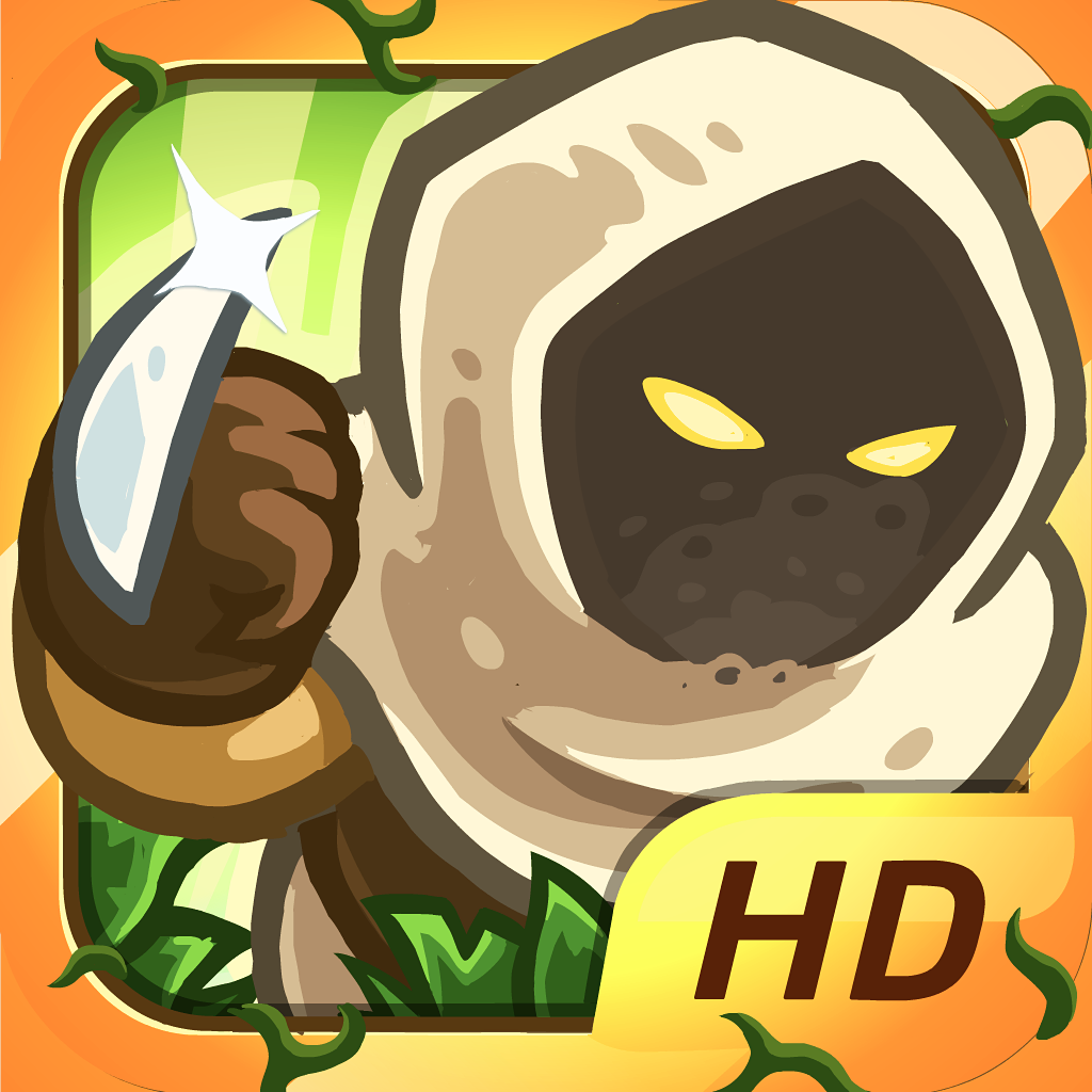 Kingdom rush frontiers review - Kingdom Rush Frontiers Hd