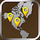 PhotoTrek – The Ultimate Photos and Locations Recording Tool Icon