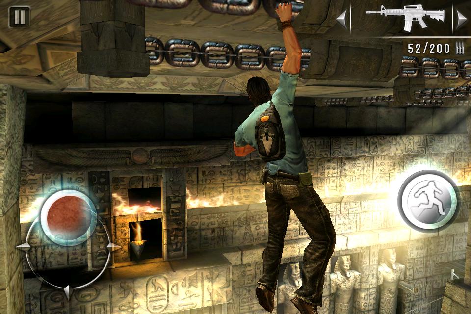 Shadow Guardian FREE screenshot 2