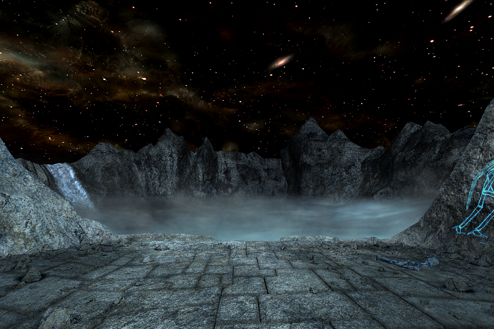 Jules Verne's Journey to the center of the moon - Part 2 screenshot 5