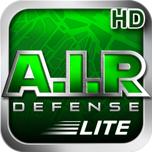 A.I.R Defense HD Lite
