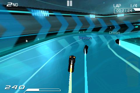 TRON: Legacy screenshot 1