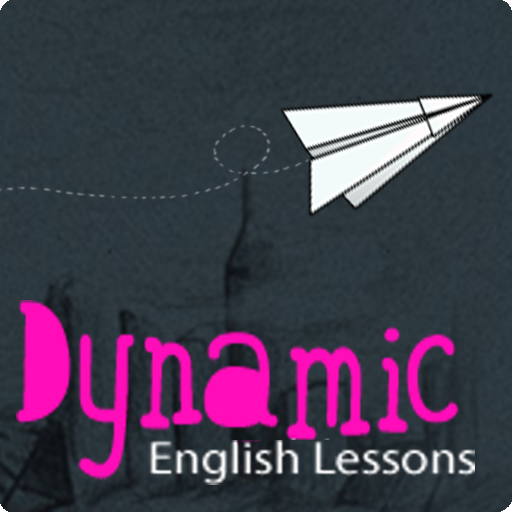 Dynamic English Lessons - Phrasal Verbs