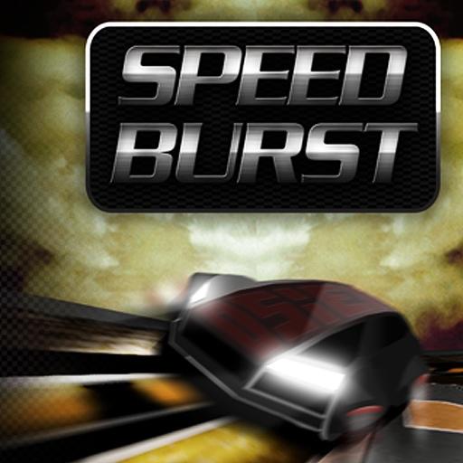 SpeedBurst