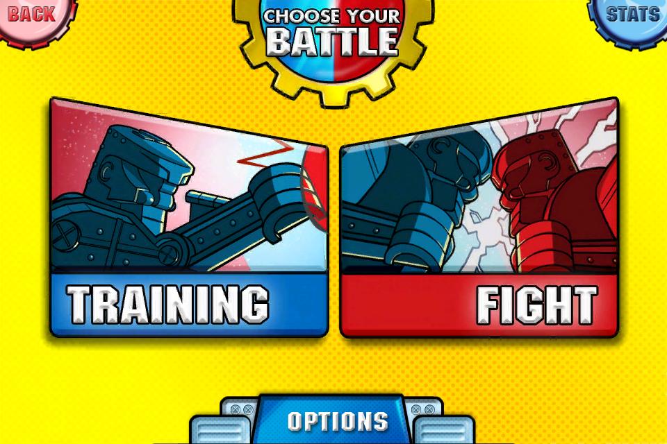Rock 'em Sock 'em Robots™ screenshot 3