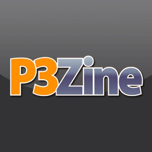 P3Zine