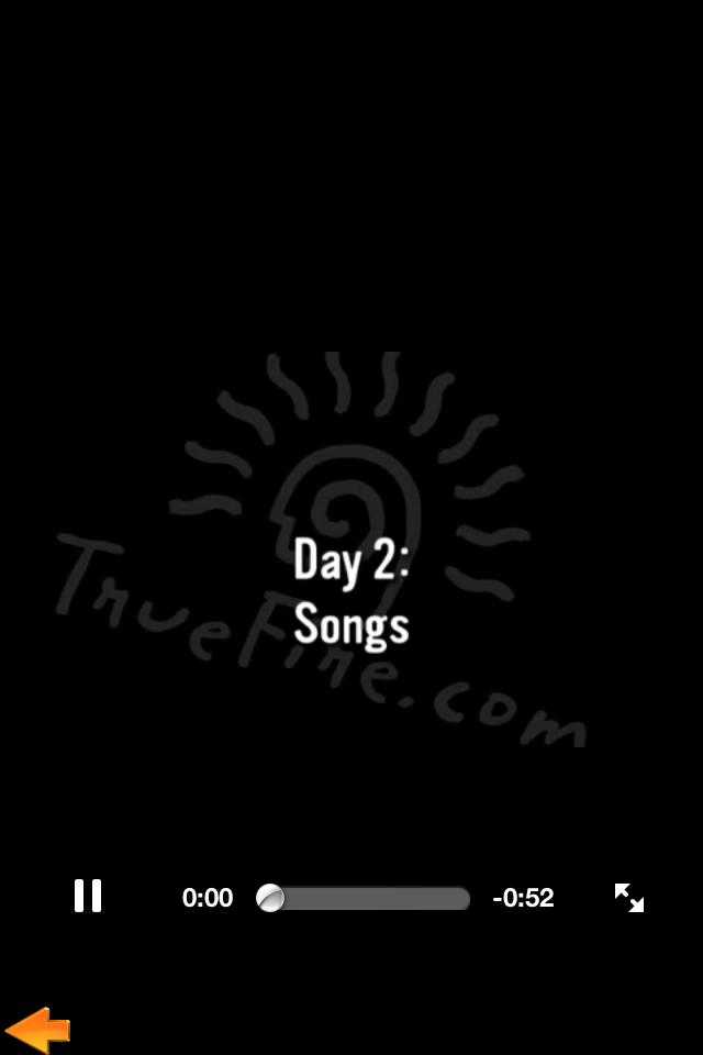 Guitar In 21 Days screenshot 4
