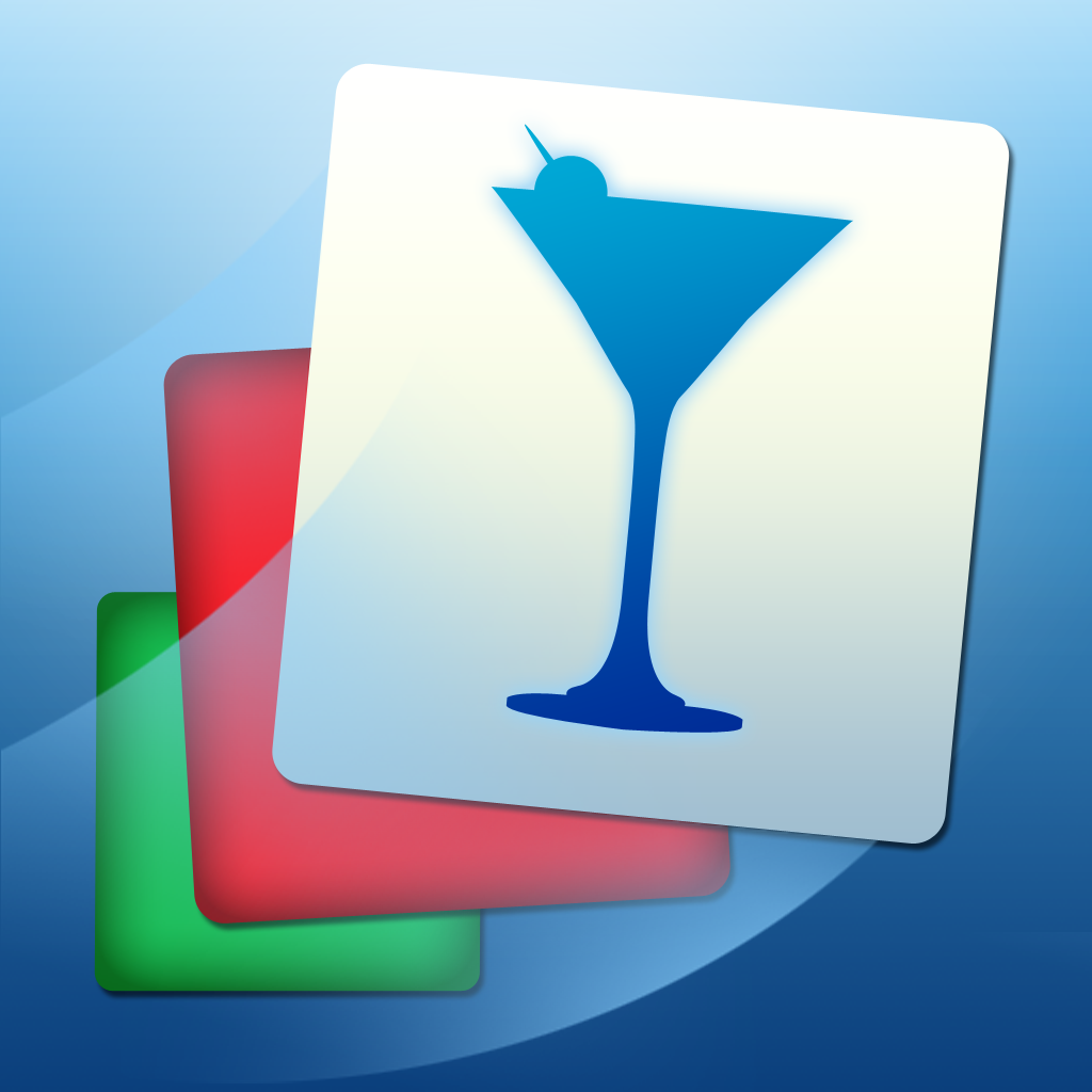 Bartender Flashcards