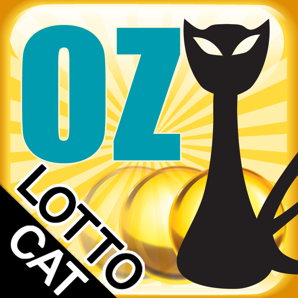 LottoCat OZLOTTO (AUS)