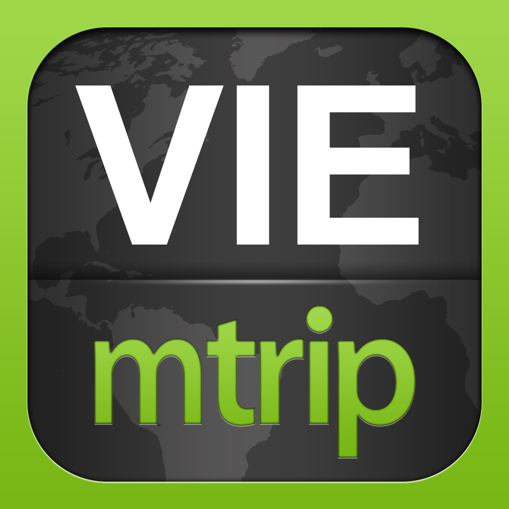 Vienna Guide (with Offline Maps) - mTrip