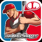 Louisville Slugger Homerun Challenge