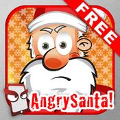 AngrySanta Free