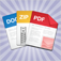 Documents (Document Manager Lite) Icon