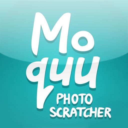 Moquu - animated GIF creator