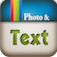 Text on Foto is an application for adding beautiful texts to photographs very easily and quickly