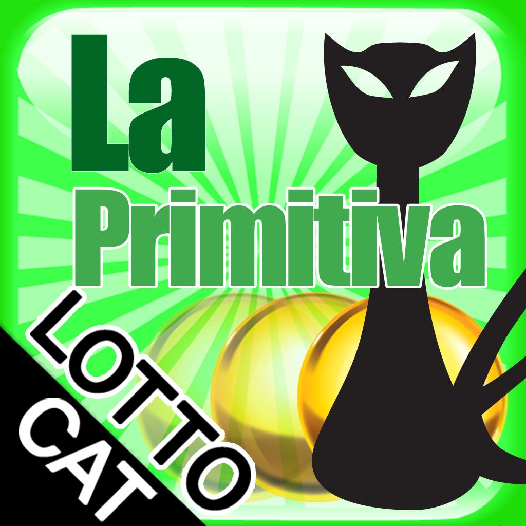 LottoCat La_Primitiva (ESP)