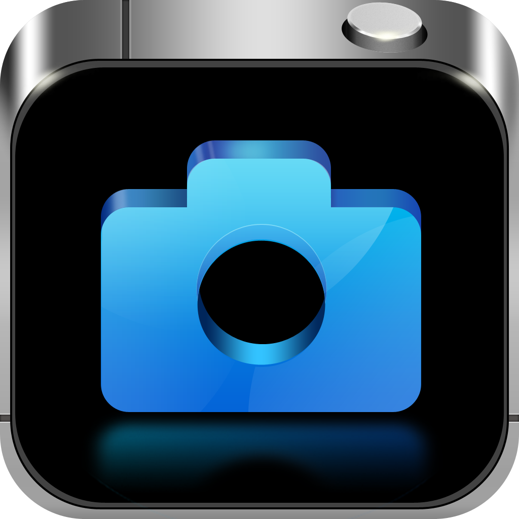 Blux Camera-Optimized for iPhone5/iPod Touch (5th)