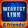 Play the PREMIUM version of The Weakest Link and get access to the following features: