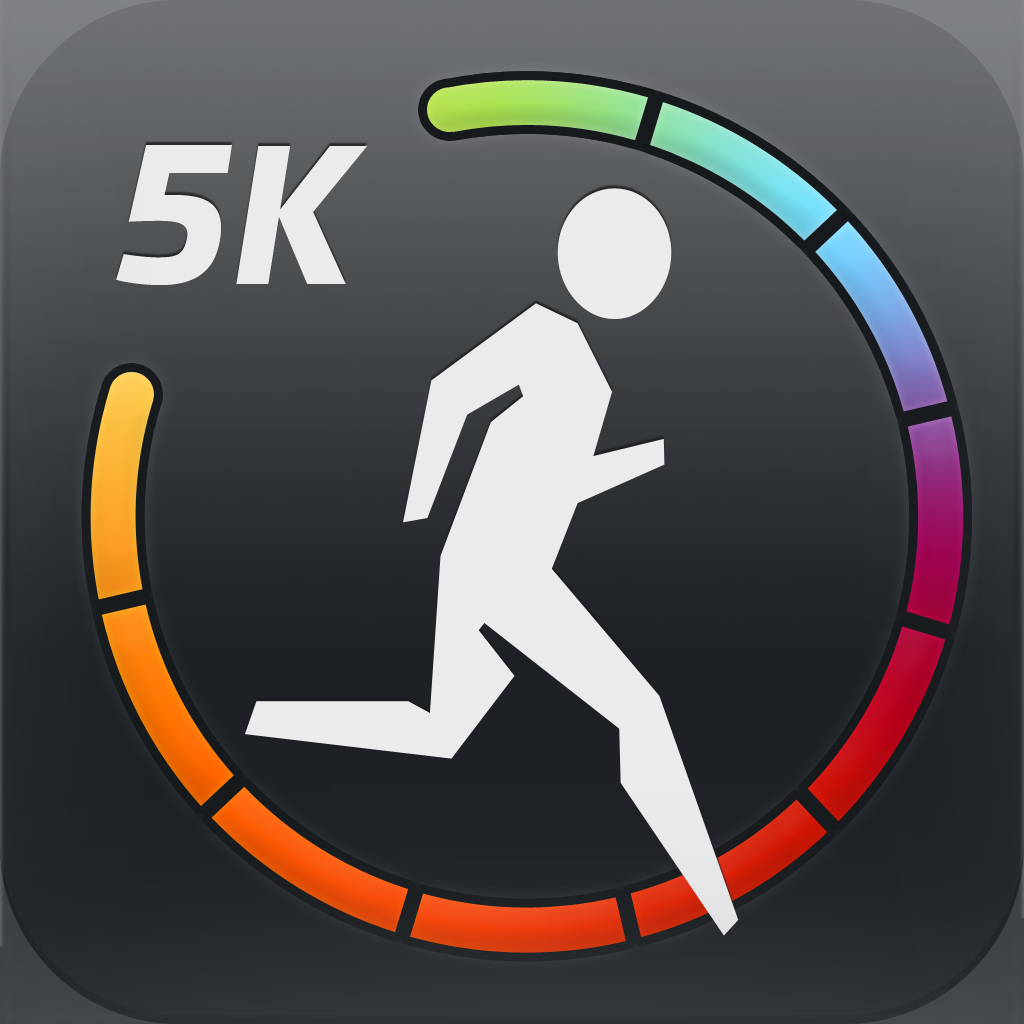 5K Pro - Run Your First 5K from Zero