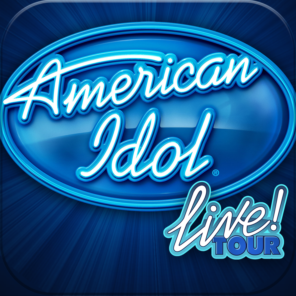 New App: Sing Along With Your Favorites In American Idol Live! Tour