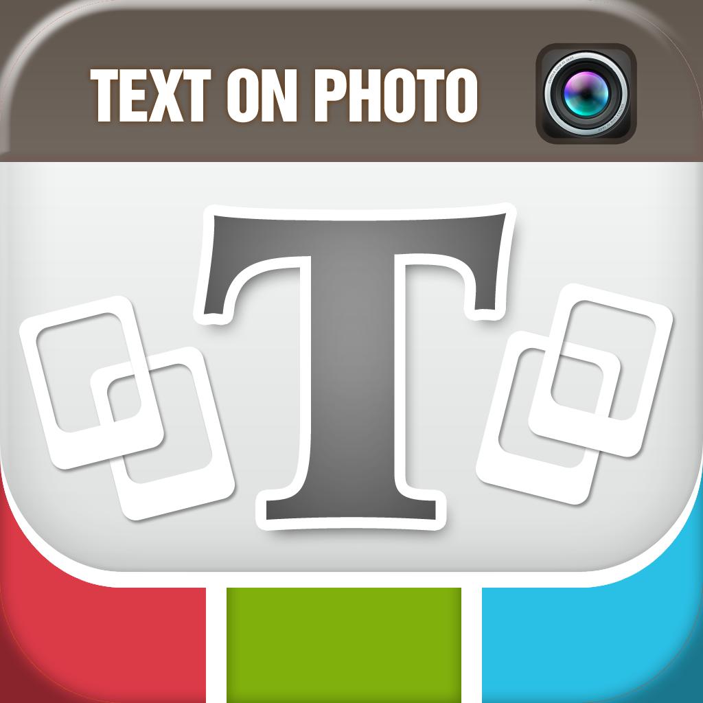 Text on Photo™